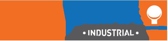 Mega Media Industrial logo